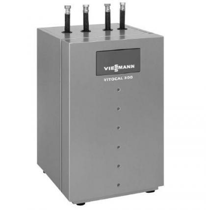 Viessmann Vitocal 300-G