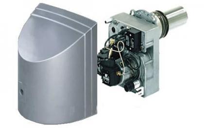 Viessmann Vitoflame 200 15 kW
