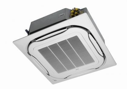 Внутренний блок кондиционера Daikin FCQG100F / RZQSG100LV/Y