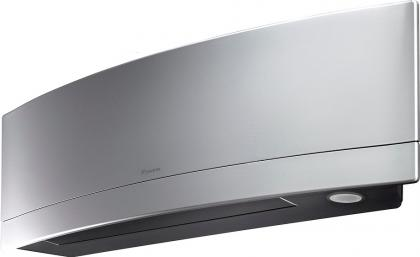 Внутренний блок кондиционера Daikin FTXG25LS Silver