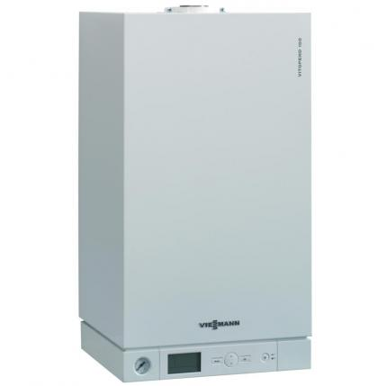 Viessmann Vitopend 100 WH1B361 24 кВт (турбо)